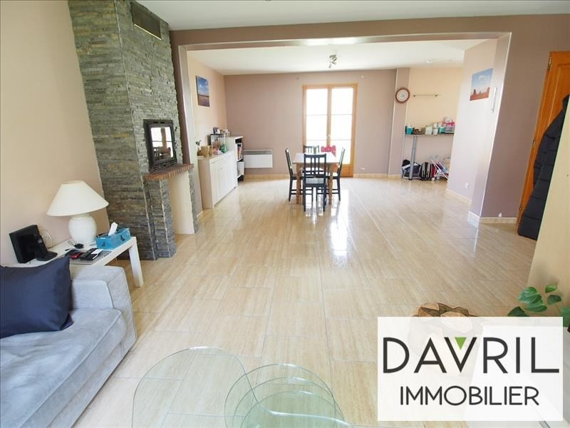 Sale house / villa Conflans ste honorine 399 000€ - Picture 9