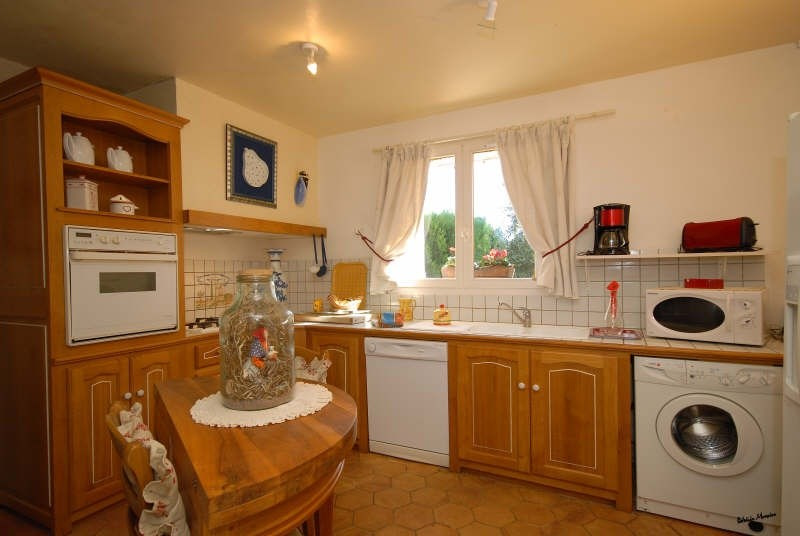 Viager maison / villa Vacqueyras 190000€ - Photo 4