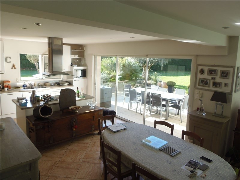 Deluxe sale house / villa Les sorinieres 595000€ - Picture 5
