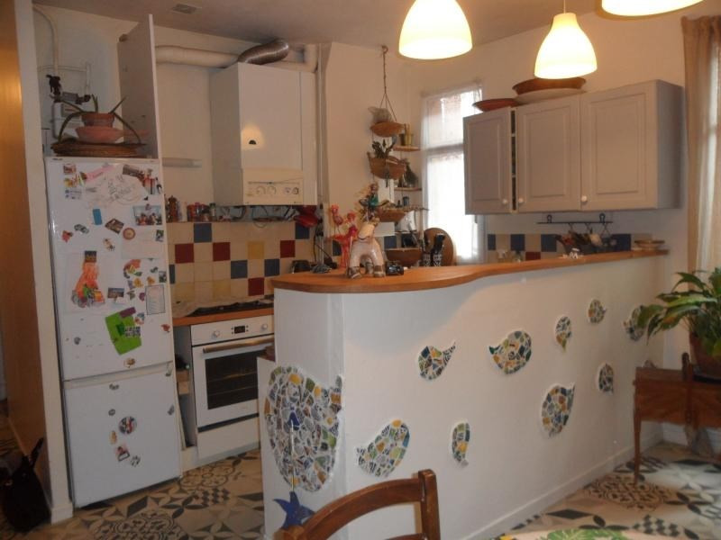 Sale apartment Gennevilliers 233000€ - Picture 3