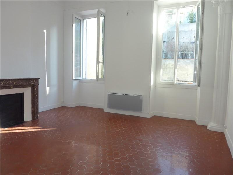 Alquiler  apartamento Marseille 7ème 807€ CC - Fotografía 4