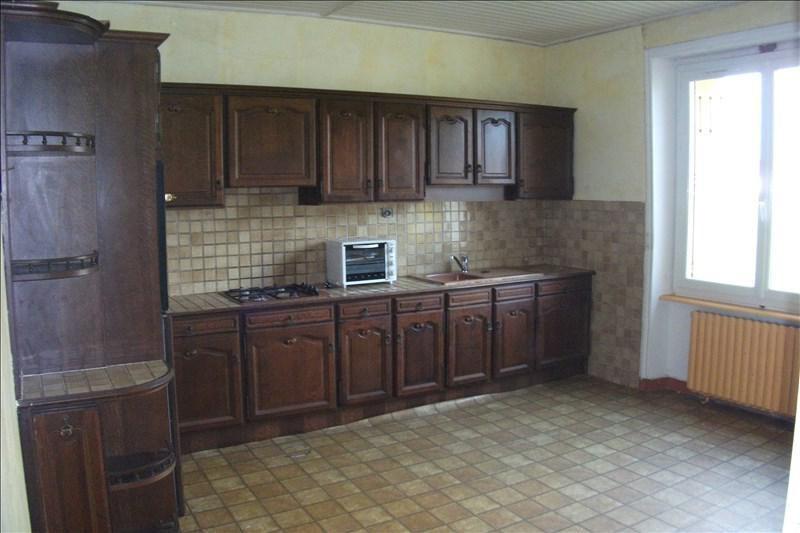 Sale house / villa Plouhinec 103950€ - Picture 2