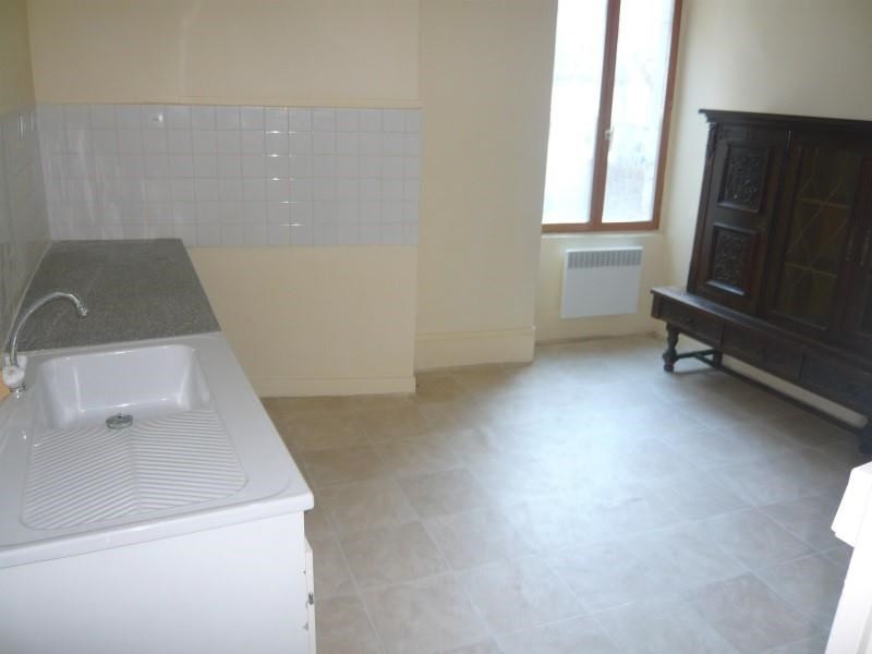 Sale apartment Nevers 34 000€ - Picture 1