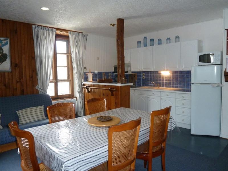 Sale apartment Chamonix mont blanc 288000€ - Picture 2