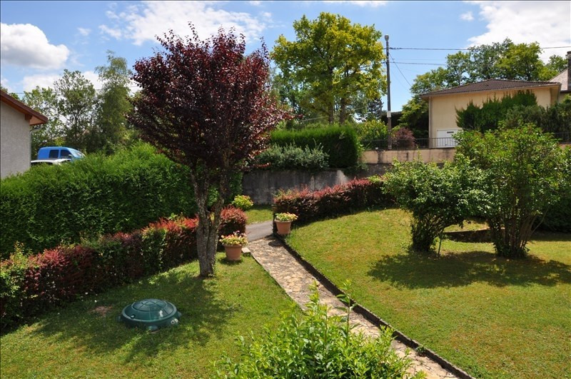 Vente maison / villa Veyziat 198 000€ - Photo 3