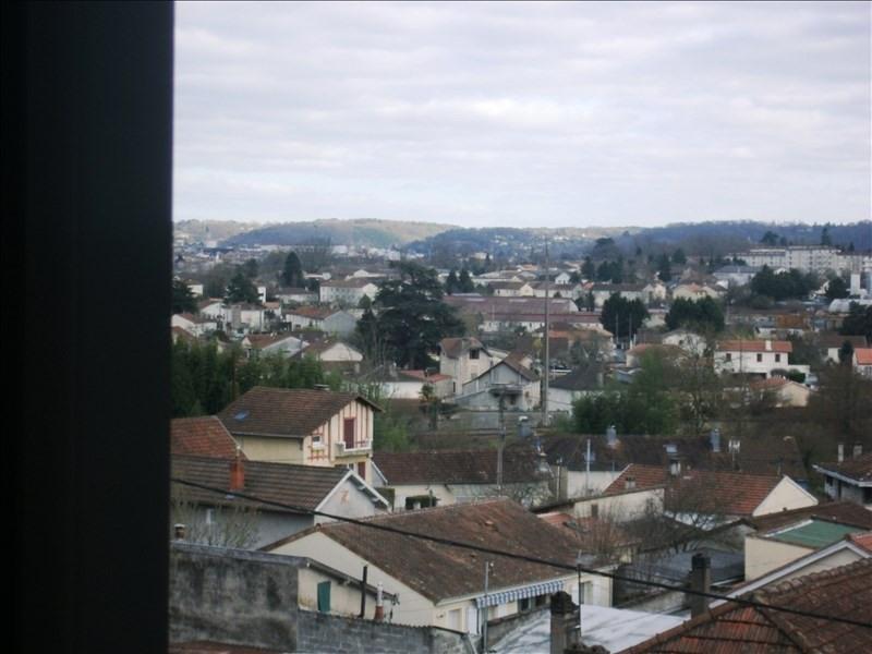 Vente appartement Perigueux 90000€ - Photo 10
