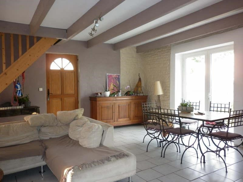 Vente maison / villa Ballon 189 720€ - Photo 2