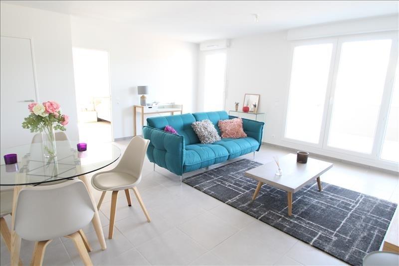 Vente appartement Barberaz 322000€ - Photo 10
