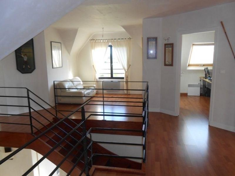 Verkoop  huis Clohars fouesnant 477800€ - Foto 8