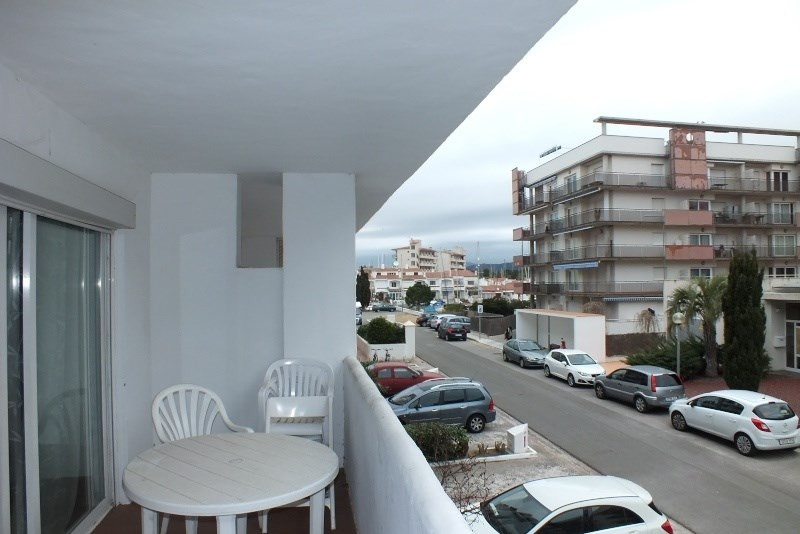 Location vacances appartement Roses santa-margarita 472€ - Photo 11