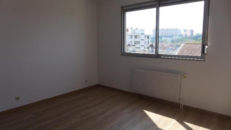 Rental apartment Venissieux 549€ CC - Picture 9
