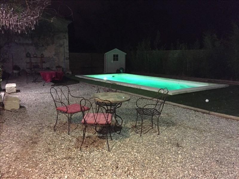 Vente de prestige maison / villa Le thor 585000€ - Photo 5