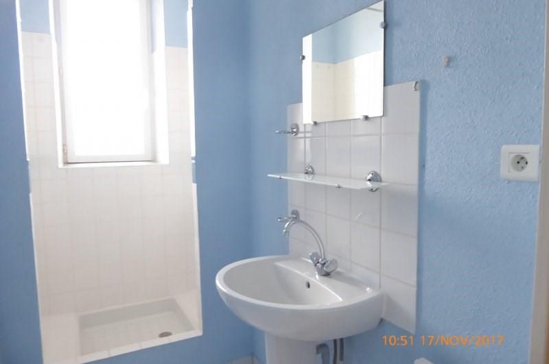 Rental apartment Cublac 550€ CC - Picture 7