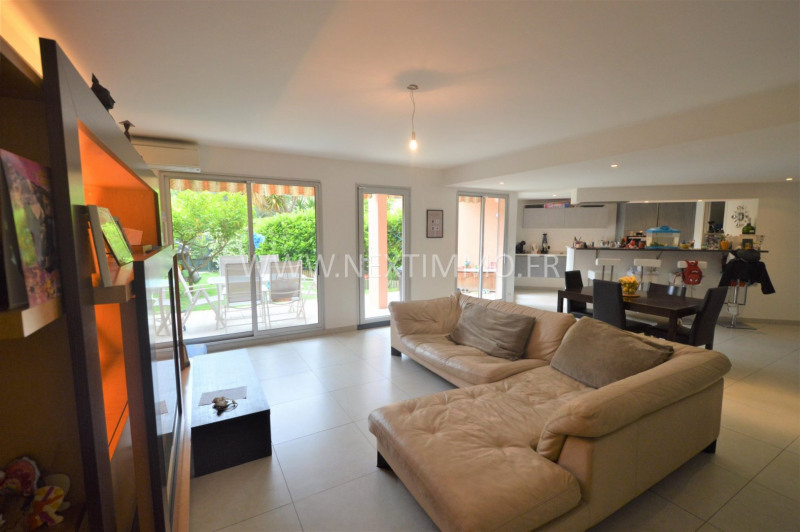Vente de prestige appartement Menton 580 000€ - Photo 6