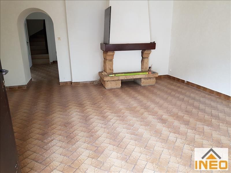 Vente maison / villa Hede 141750€ - Photo 4