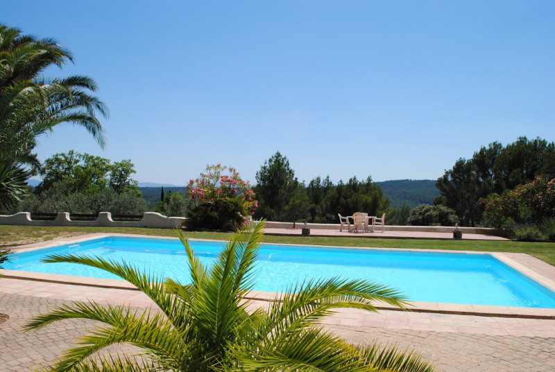 Deluxe sale house / villa Callas 890 000€ - Picture 10