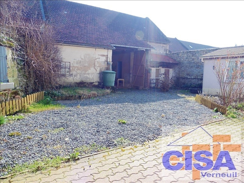 Vente maison / villa Rieux 188 000€ - Photo 2