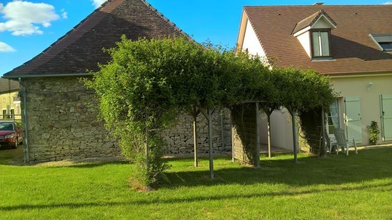 Vente maison / villa Ladignac le long 242000€ - Photo 2