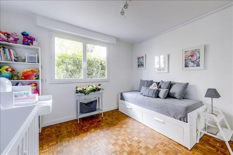 Revenda apartamento Asnieres sur seine 459000€ - Fotografia 5