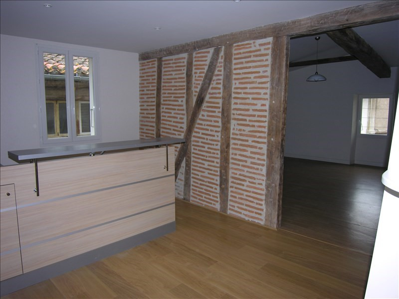 Rental apartment Labruguiere 460€ CC - Picture 1