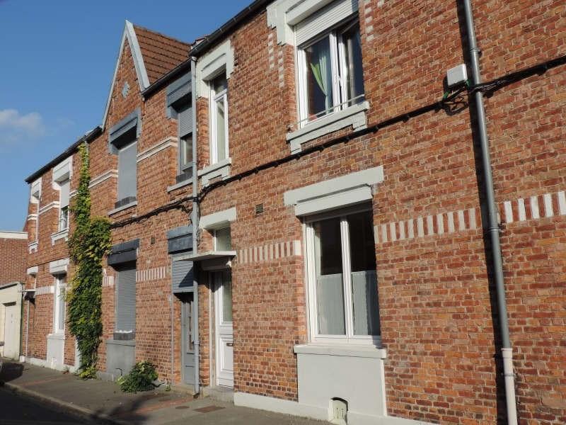 Vente maison / villa Arras 169000€ - Photo 1