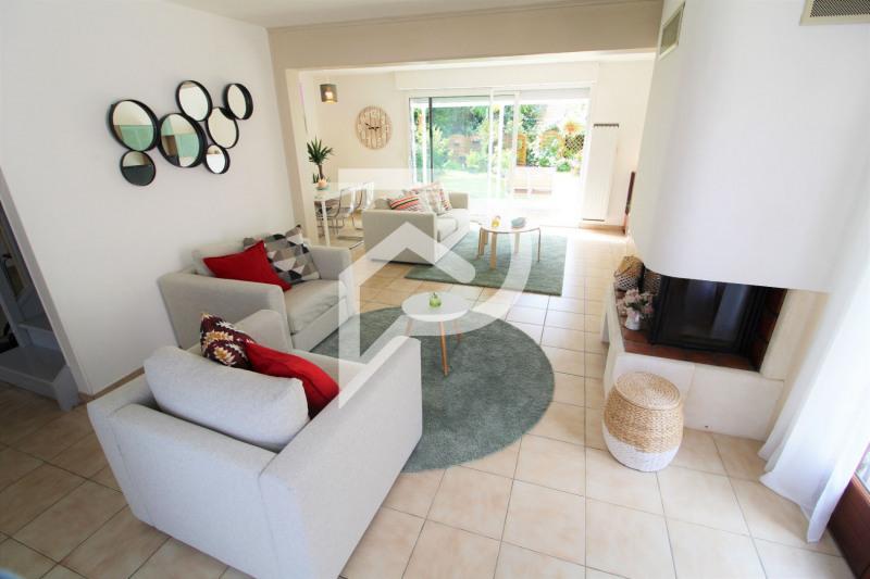 Sale house / villa Saint leu la foret 375000€ - Picture 1