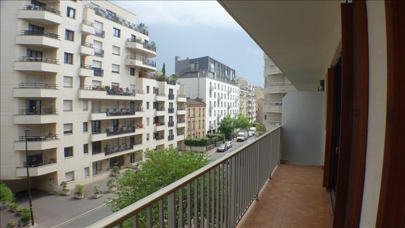 Vente appartement Boulogne billancourt 378000€ - Photo 4