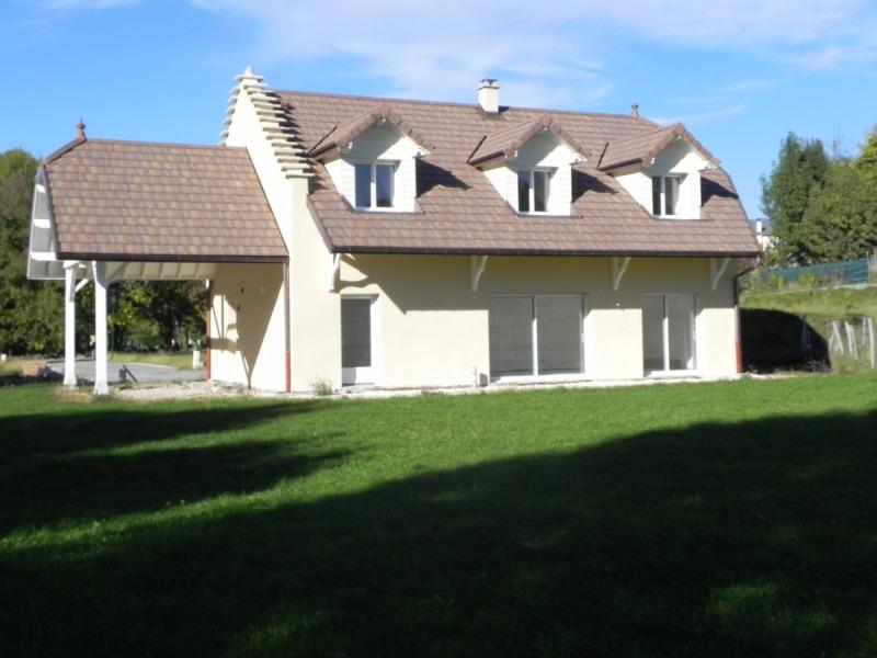 Verkoop  huis Belley 285000€ - Foto 1