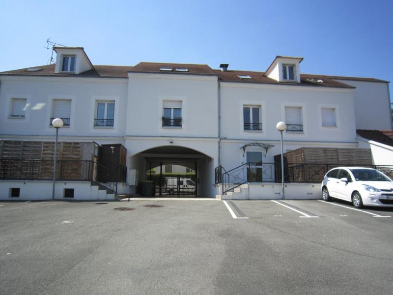 Sale apartment Longpont-sur-orge 103000€ - Picture 1