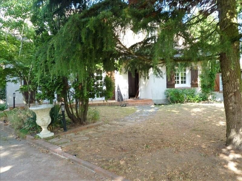 Verkoop  huis Orleans 378000€ - Foto 1