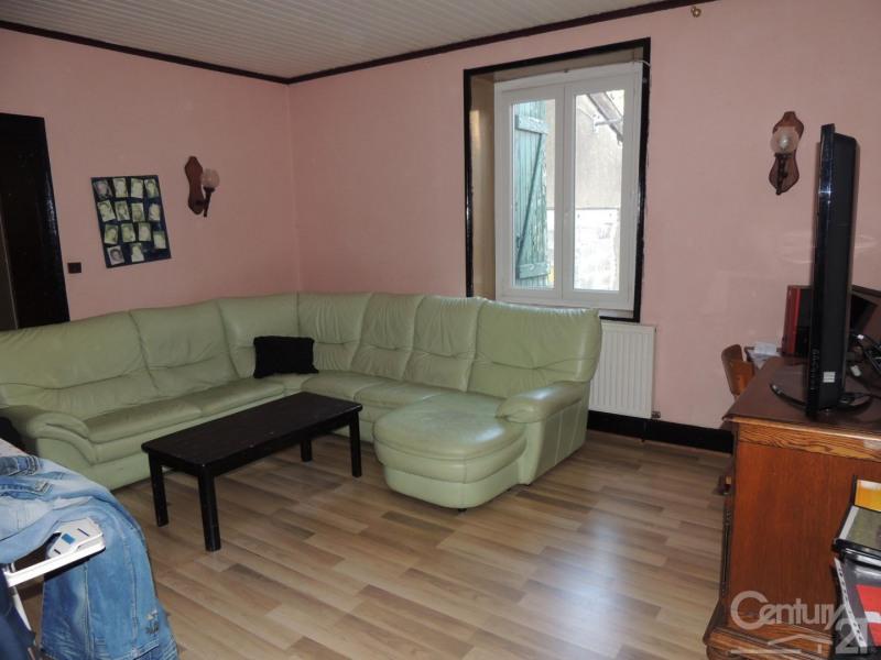 Verkoop  huis Flirey 149000€ - Foto 11