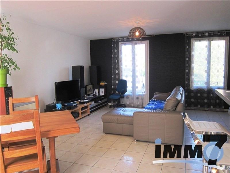 Venta  casa Saacy sur marne 220000€ - Fotografía 4