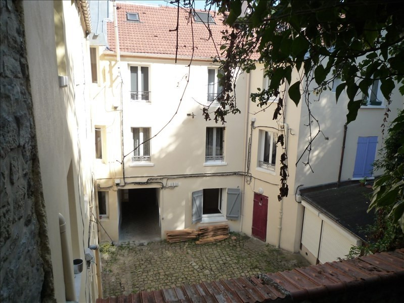 Vente appartement Le port marly 197 000€ - Photo 3