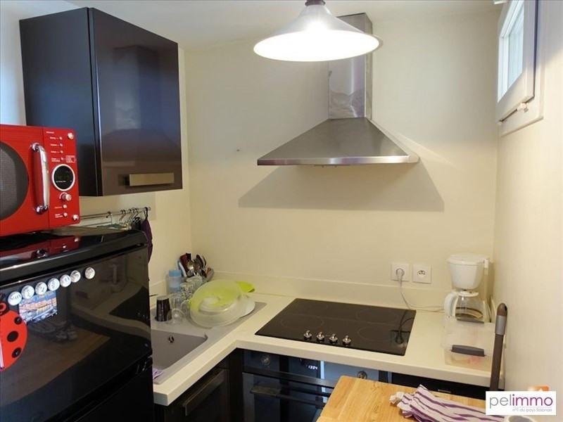 Vente appartement Lamanon 129000€ - Photo 3