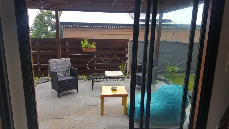 Rental house / villa St leu 872€ CC - Picture 3