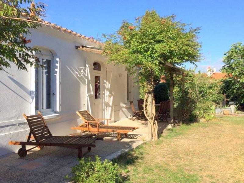 Vente maison / villa Les sables d olonne 420000€ - Photo 2
