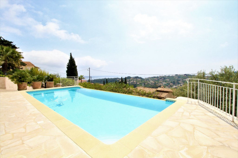 Deluxe sale house / villa Vallauris 985 000€ - Picture 3