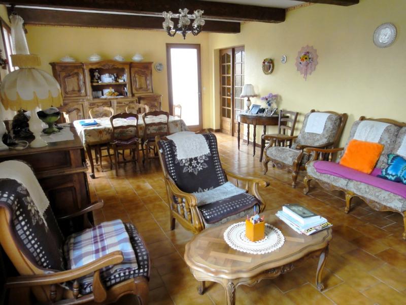 Vente maison / villa Ginasservis 238000€ - Photo 2