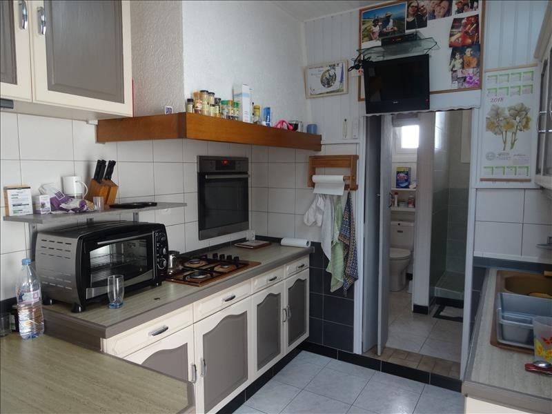 Vente maison / villa Moulins 96000€ - Photo 3