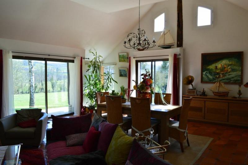 Vente de prestige maison / villa Lisieux 462000€ - Photo 8