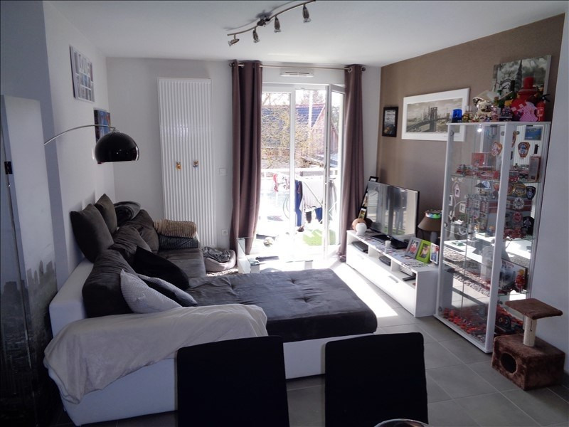 Vente appartement Morsbronn 169900€ - Photo 1