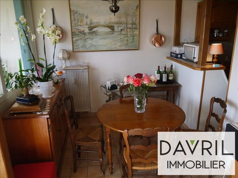 Vente appartement Andresy 184000€ - Photo 3
