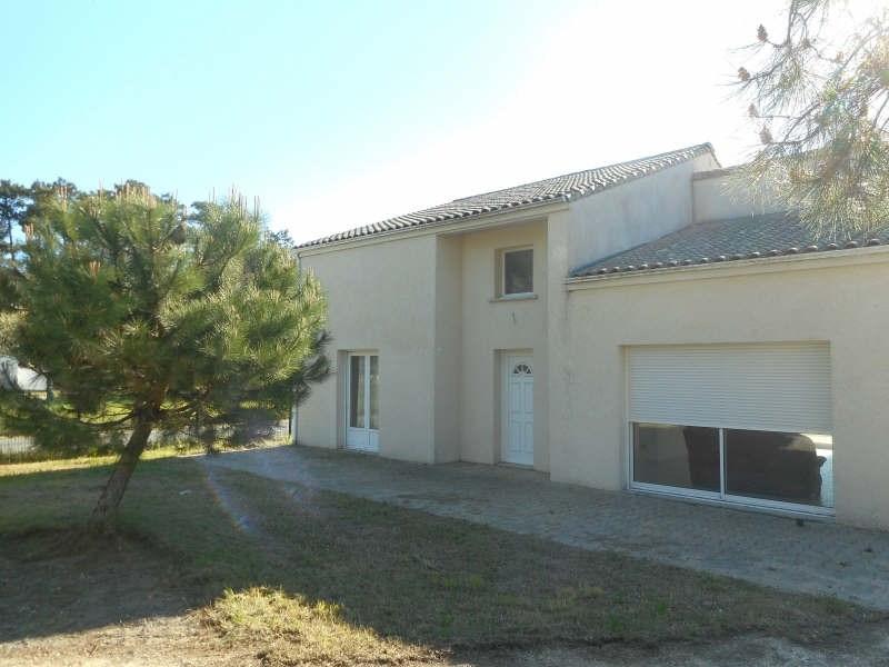 Vente maison / villa St palais sur mer 369500€ - Photo 3