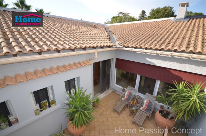 Vente maison / villa Aubord 468 000€ - Photo 5
