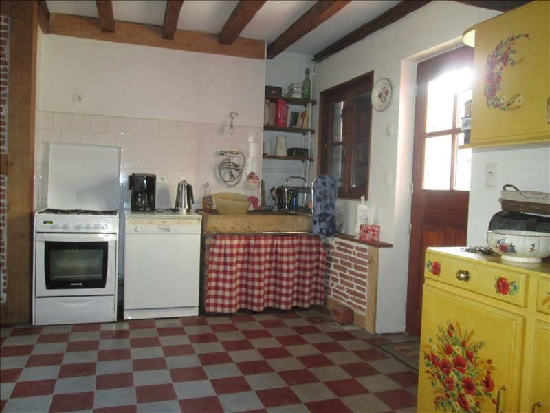 Sale house / villa Cuisery 160 000€ - Picture 2