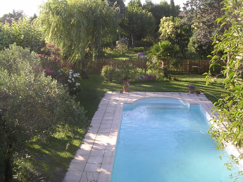 Deluxe sale house / villa Carpentras 483 000€ - Picture 4