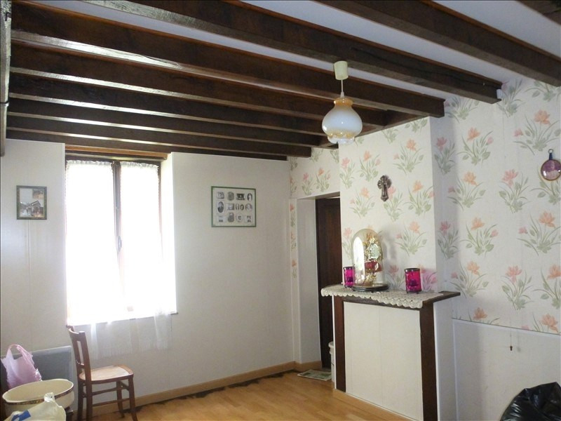 Sale house / villa Tigy 168000€ - Picture 5