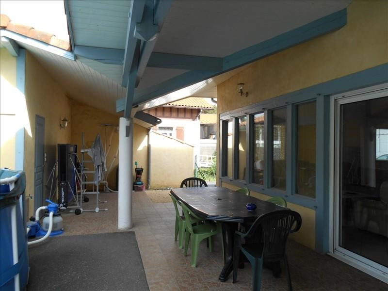 Rental house / villa Soustons 883€ CC - Picture 2
