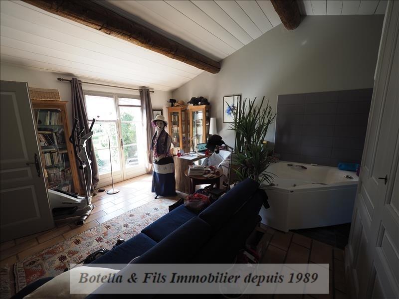 Verkauf von luxusobjekt haus Rochefort du gard 649000€ - Fotografie 5