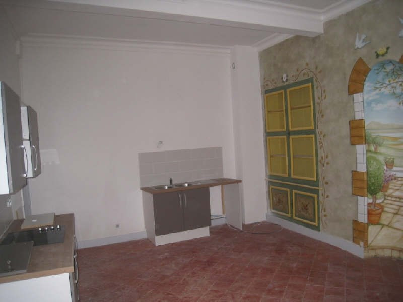 Rental apartment Carcassonne 539€ CC - Picture 1